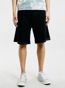 Topman cotton short: $25                             Buy it now- http://goo.gl/cUJjM5