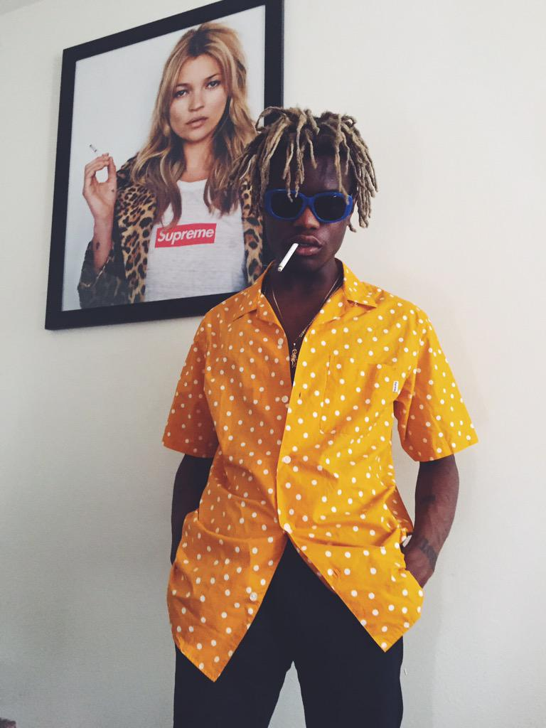 how old is ian connor