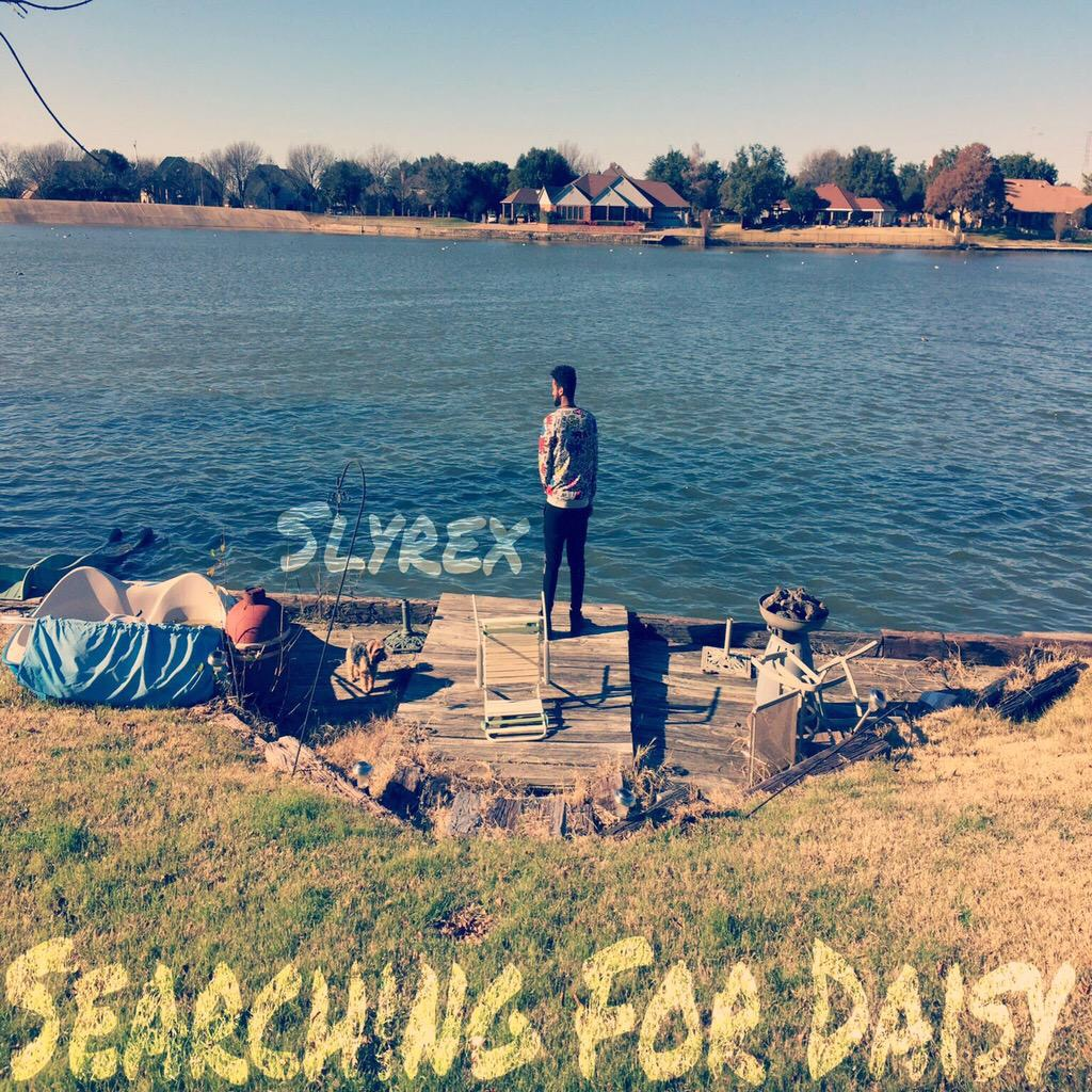 Searching for Daisy by SlyRex cover art