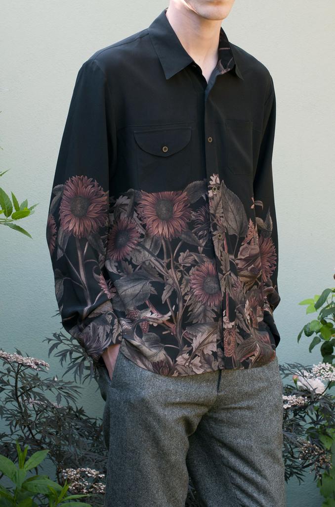 Artisan Shirt by Travail en Famille