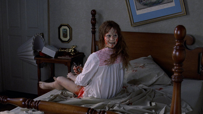 The Exorcist, 1973