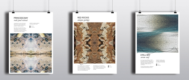 Fold Out Pages