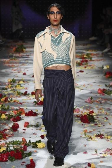 MAN Spring 2017 Menswear