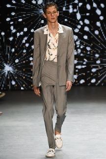 Topman Design Menswear SS17