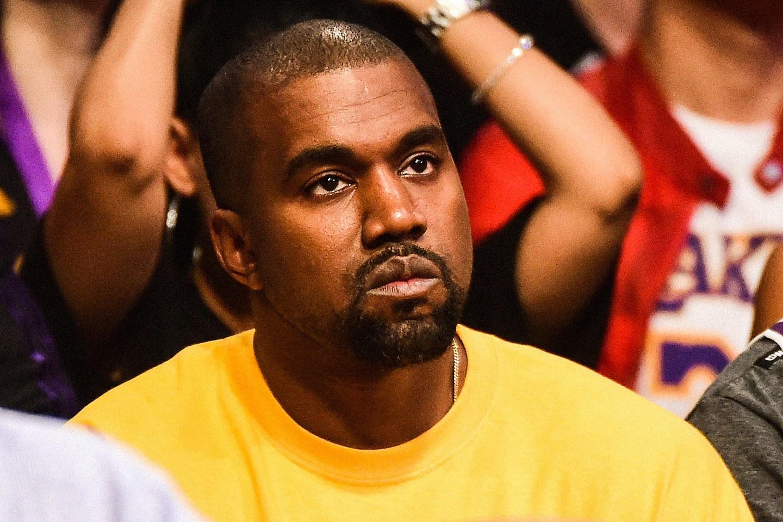 The sad reason behind Kanye West's breakdown